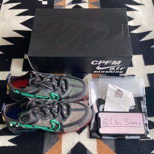 Nike Air Vapormax x CPFM